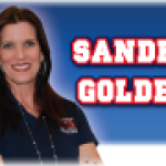 Sandra Golden – 2017 CAN HUNGER Food Drive