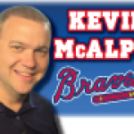 Kevin McAlpin Is On Josh Donaldson Watch From Orlando